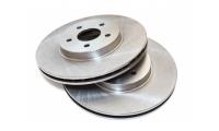 Какими должны быть тормозные диски и какие тормозные диски лучше