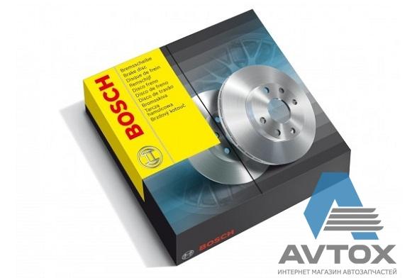 0986478342 BOSCH Тормозной диск