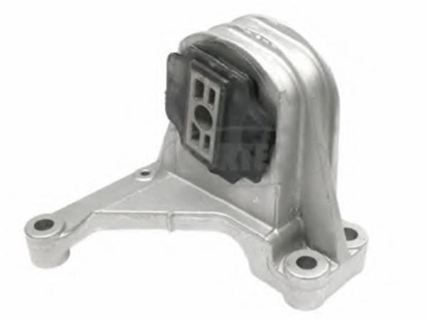 Опоры двигателя и КПП